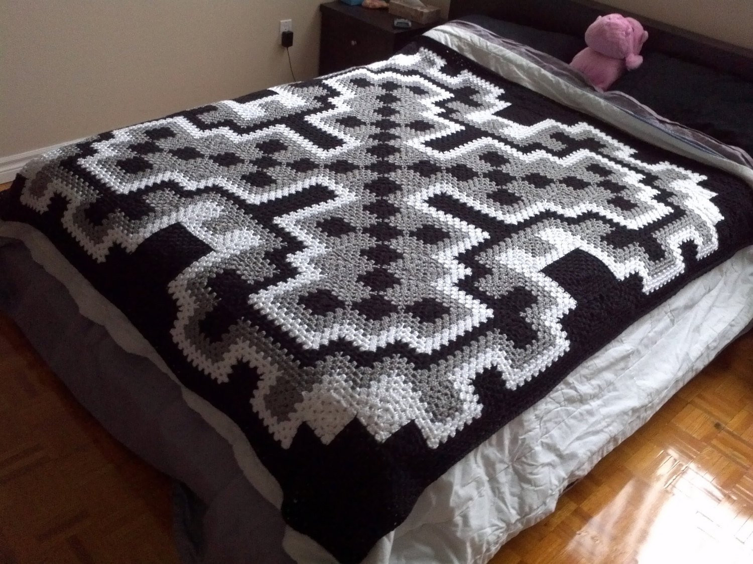Unique Crochet Blanket Pattern Pdf Frost Queen Blanket Granny Crochet Square Blanket Patterns Of Lovely 43 Pictures Crochet Square Blanket Patterns