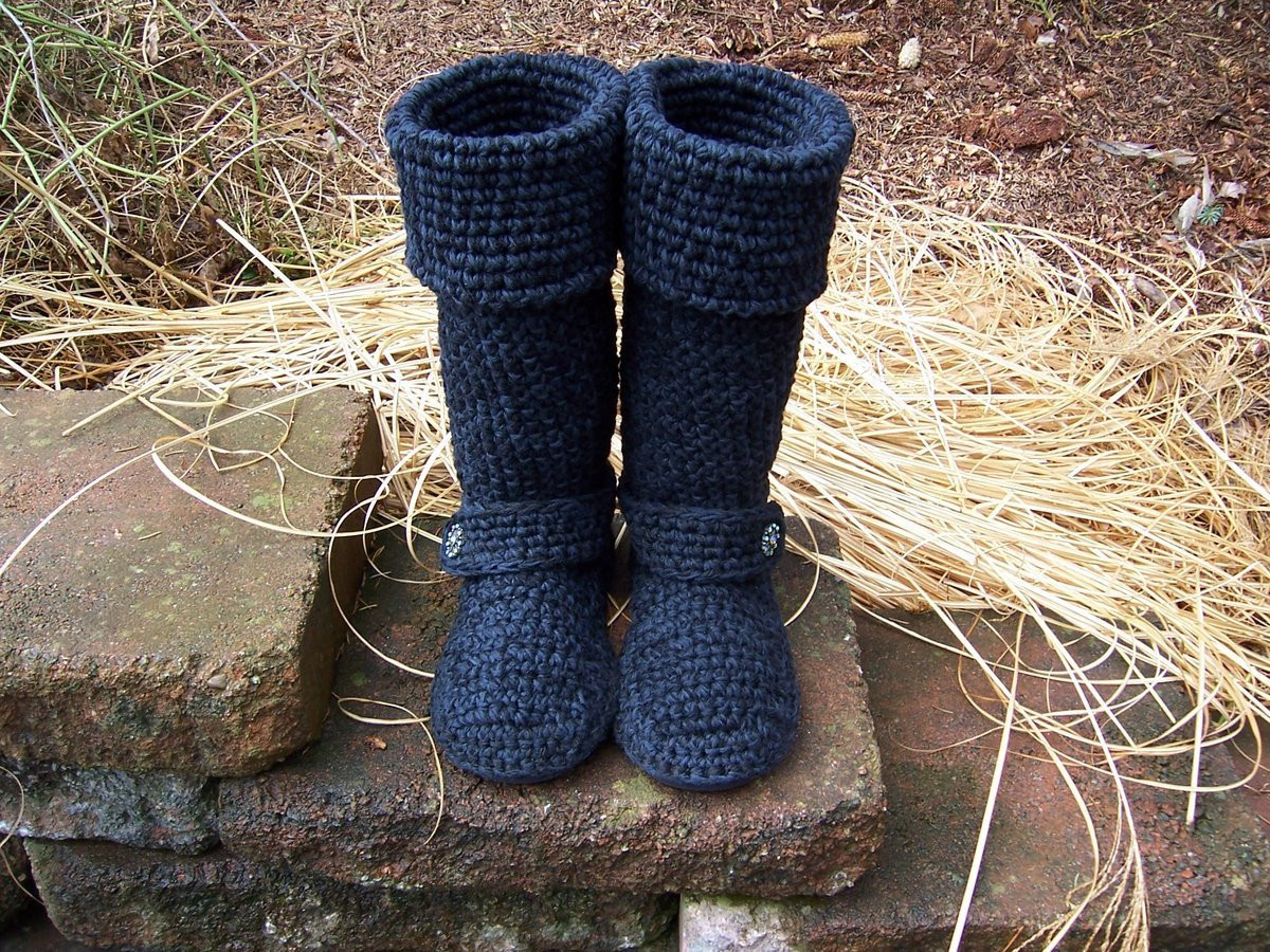 Unique Crochet Boots 16 to 19 Inches Crochet Boot Of Awesome 46 Photos Crochet Boot