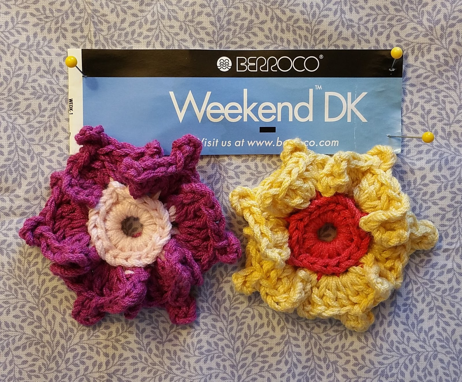 crochet by faye Spring into the New Season of Knit and
