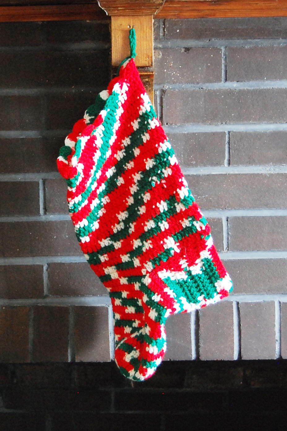 Unique Crochet Christmas Stockings 14 Free Patterns Xmas Stocking Patterns Of Marvelous 47 Images Xmas Stocking Patterns