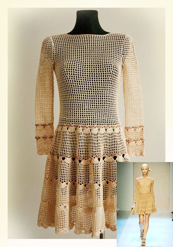 Unique Crochet Dress Patterns for Women – 3 Best Choices Crochet Clothing Patterns Of Amazing 44 Pics Crochet Clothing Patterns