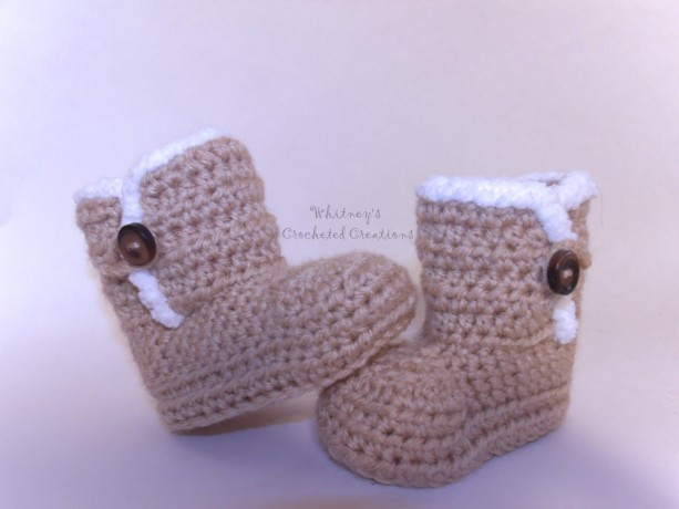 Unique Crochet Fur Boots Ugg Inspired Handmade Photo Prop New Crochet Uggs Boots Of New 45 Ideas Crochet Uggs Boots