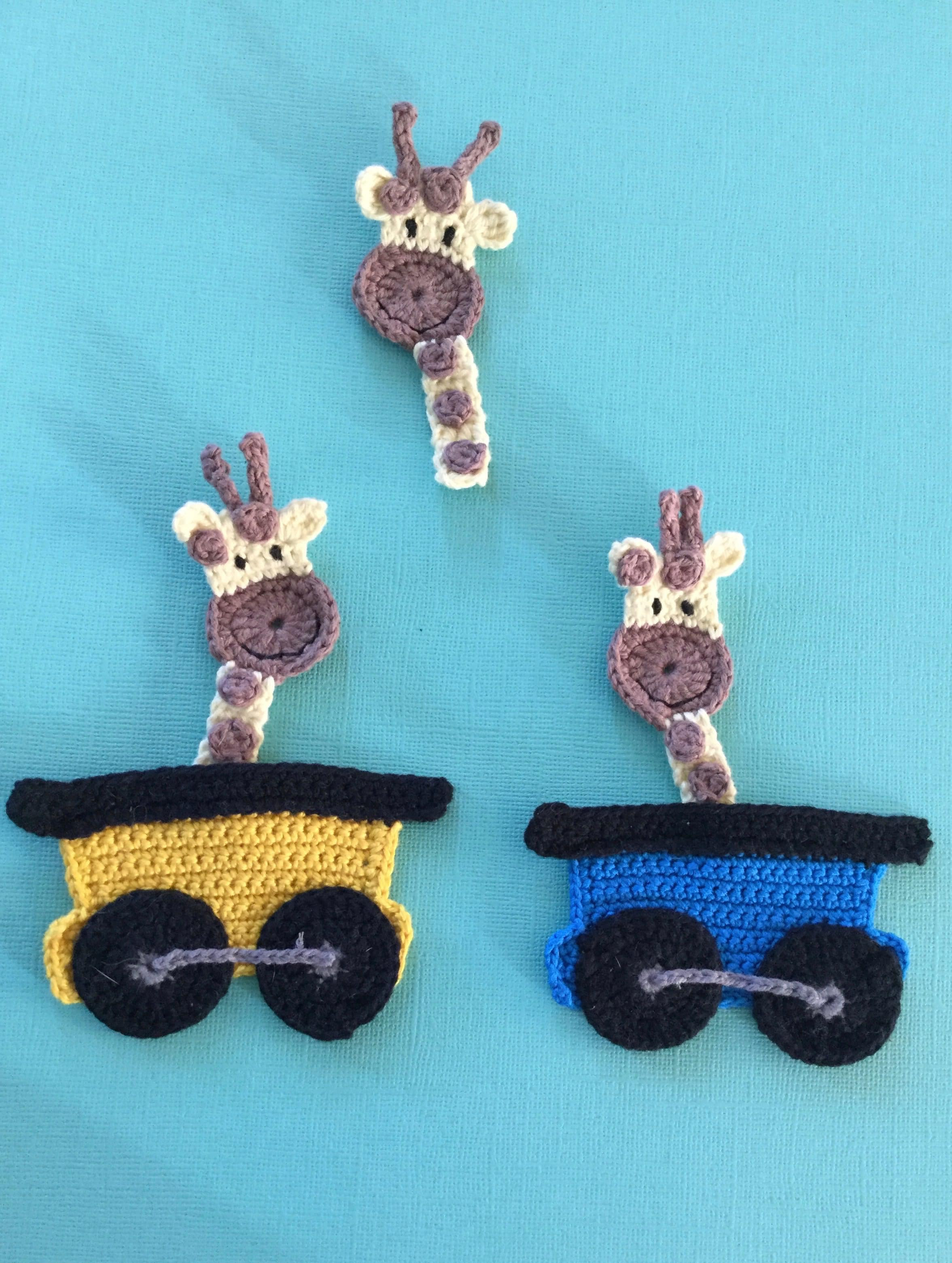 Unique Crochet Giraffe Group • Kerri S Crochet Crochet Group Of Amazing 46 Pictures Crochet Group