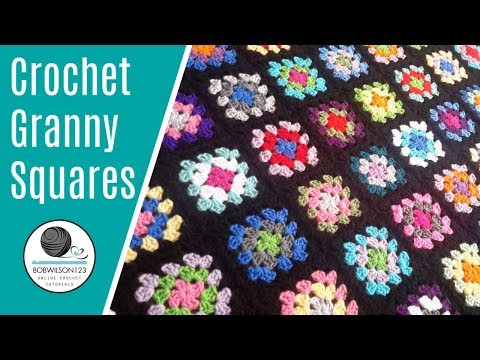Unique Crochet Granny Square Tutorial Crochet Tutorial Youtube Of Amazing 43 Pics Crochet Tutorial Youtube