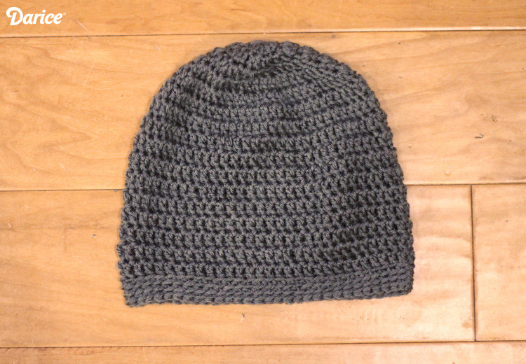Unique Crochet Hat Pattern Free Slouch Pattern Darice Simple Beanie Crochet Pattern Of Innovative 50 Ideas Simple Beanie Crochet Pattern