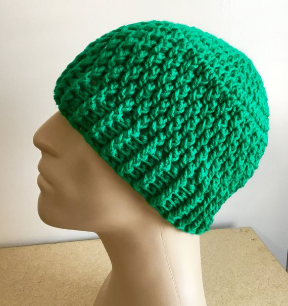 Unique Crochet Mens Teen Beanie Skull Cap Hat Textured Pattern Crochet Skull Cap Of Great 43 Pics Crochet Skull Cap