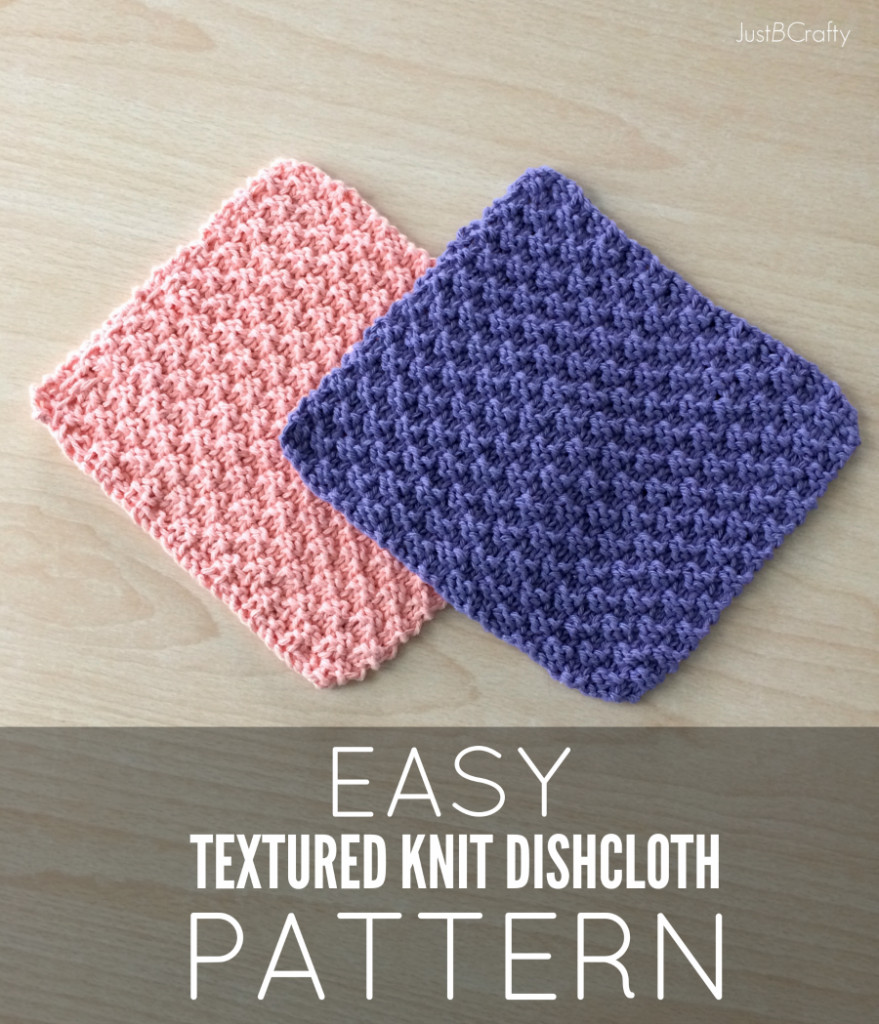 Unique Crochet or Knit Your Own Dish Cloth – Craftbnb Dish Rag Knitting Pattern Of Marvelous 45 Pictures Dish Rag Knitting Pattern