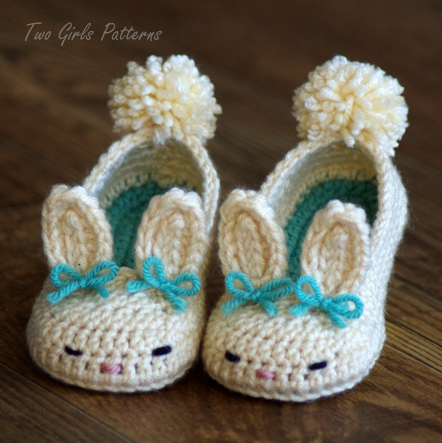 Unique Crochet Pattern 214 toddler Bunny Slippers the Classic Crochet toddler Slippers Of Delightful 50 Images Crochet toddler Slippers