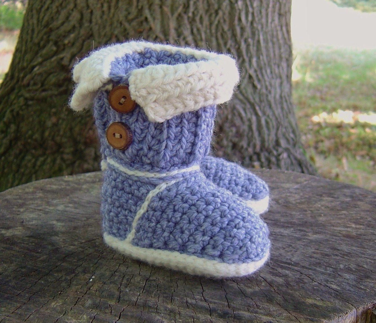 Unique Crochet Pattern Baby Booties Baby Ugg Style Boots Croceht Crochet Ugg Of New 40 Ideas Crochet Ugg