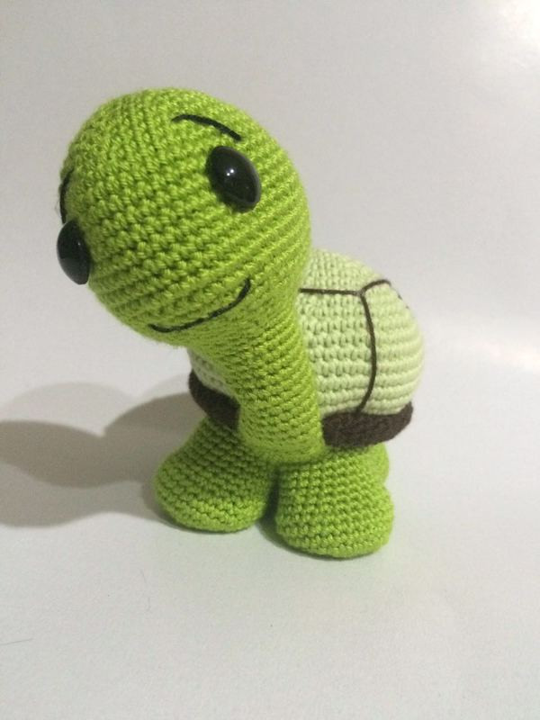 Unique Crochet Pattern Cute Turtle Amigurumi Pdf Crochet Turtle Of Innovative 48 Images Crochet Turtle
