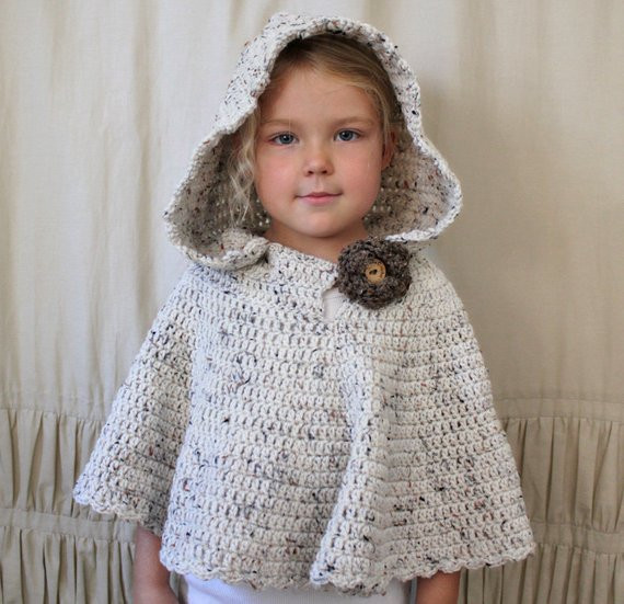 Unique Crochet Pattern the River Hooded Shawl toddler Child Crochet Poncho with Hood Of Fresh 40 Pictures Crochet Poncho with Hood
