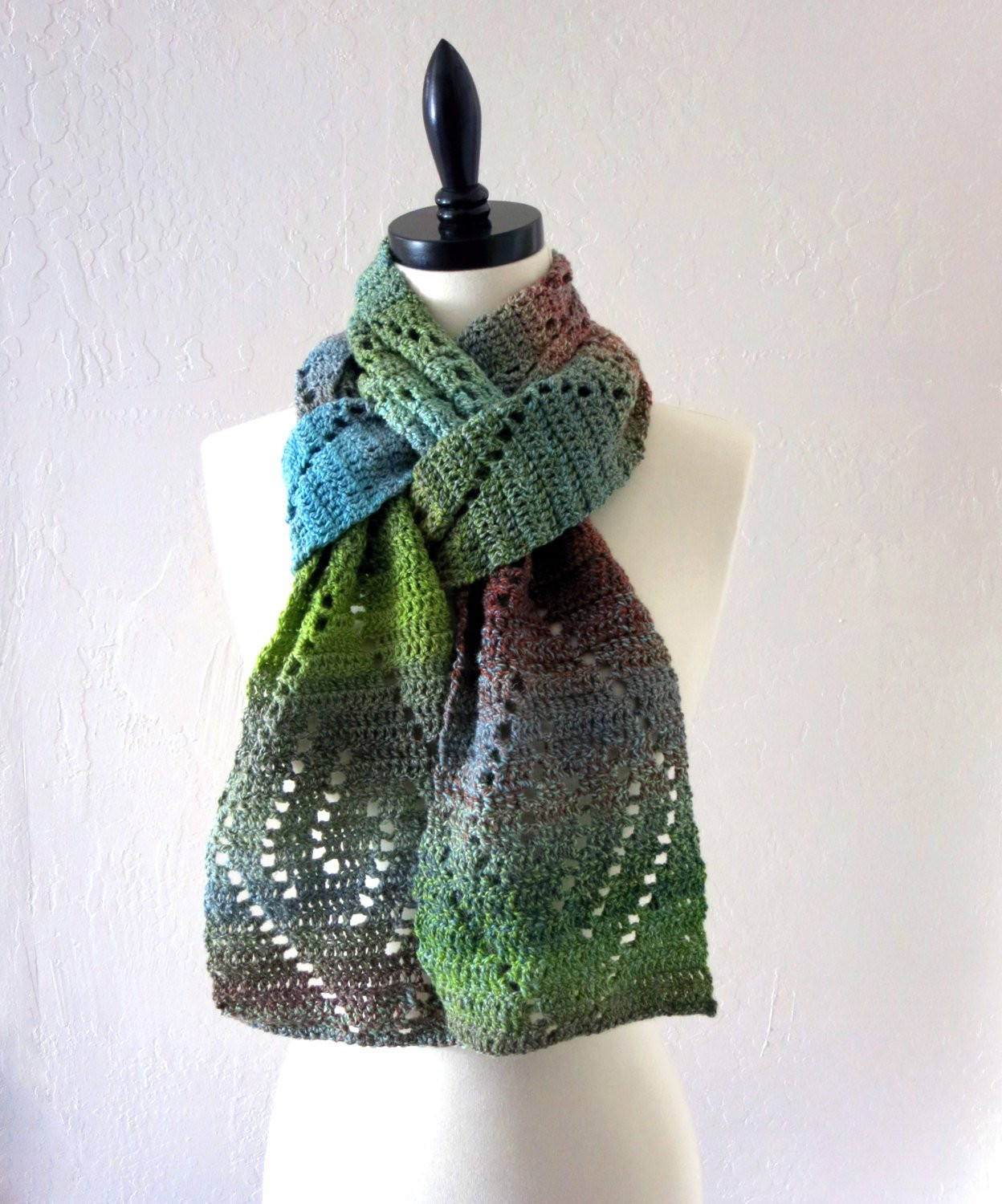 Unique Crochet Pattern Wave Lace Scarf Crochet Pattern Crochet Lace Scarf Pattern Of Great 44 Pictures Crochet Lace Scarf Pattern