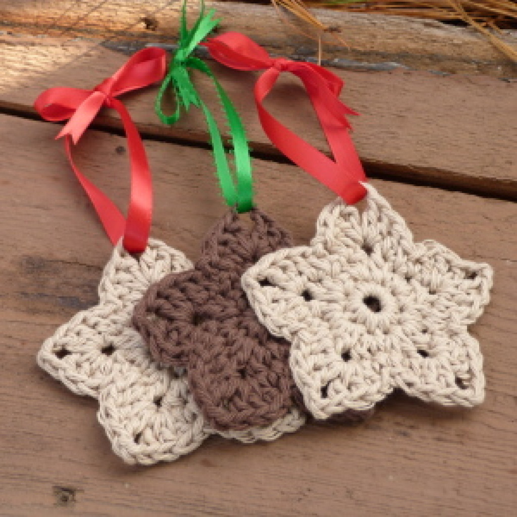 Unique Crochet Patterns Christmas ornaments Creatys for Crochet ornament Patterns Of Beautiful 40 Pictures Crochet ornament Patterns