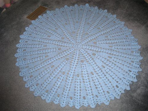 Unique Crochet Patterns for Round Baby Blankets Dancox for Round Crochet Blanket Pattern Of Wonderful 41 Models Round Crochet Blanket Pattern