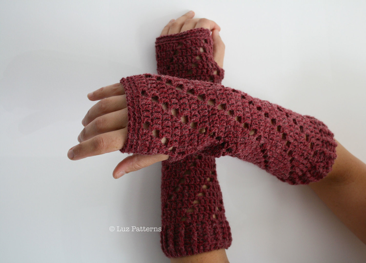 Unique Crochet Patterns Girl and Women Arm Warmer Pattern Wrist Wrist Warmers Crochet Pattern Of Lovely 50 Models Wrist Warmers Crochet Pattern