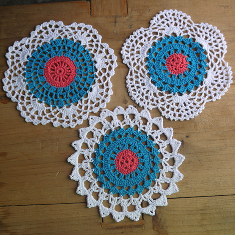 Crochet Placemat Pattern Promotion Shop for Promotional