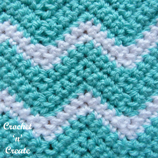 Unique Crochet Ripple Stitch Pictorial Free Instructions Crochet Stitch Library Of Top 43 Ideas Crochet Stitch Library