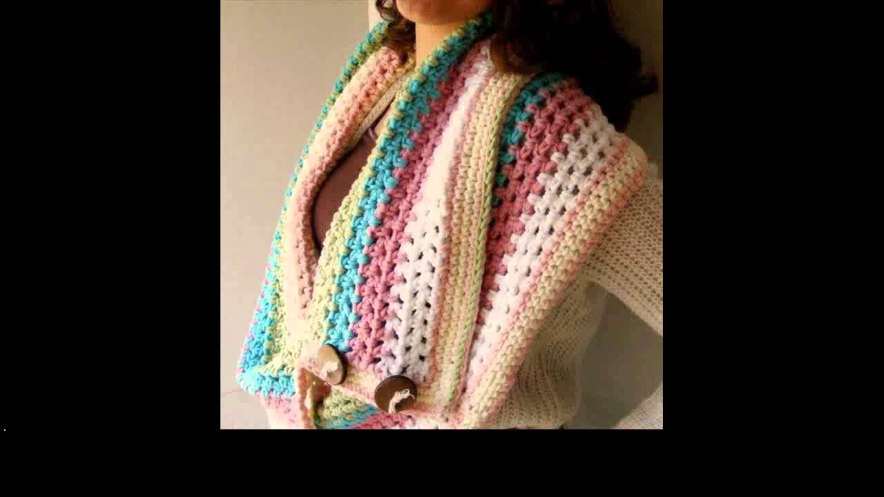 Unique Crochet Scarf Patterns Crochet Stitches Youtube Of Attractive 48 Images Crochet Stitches Youtube