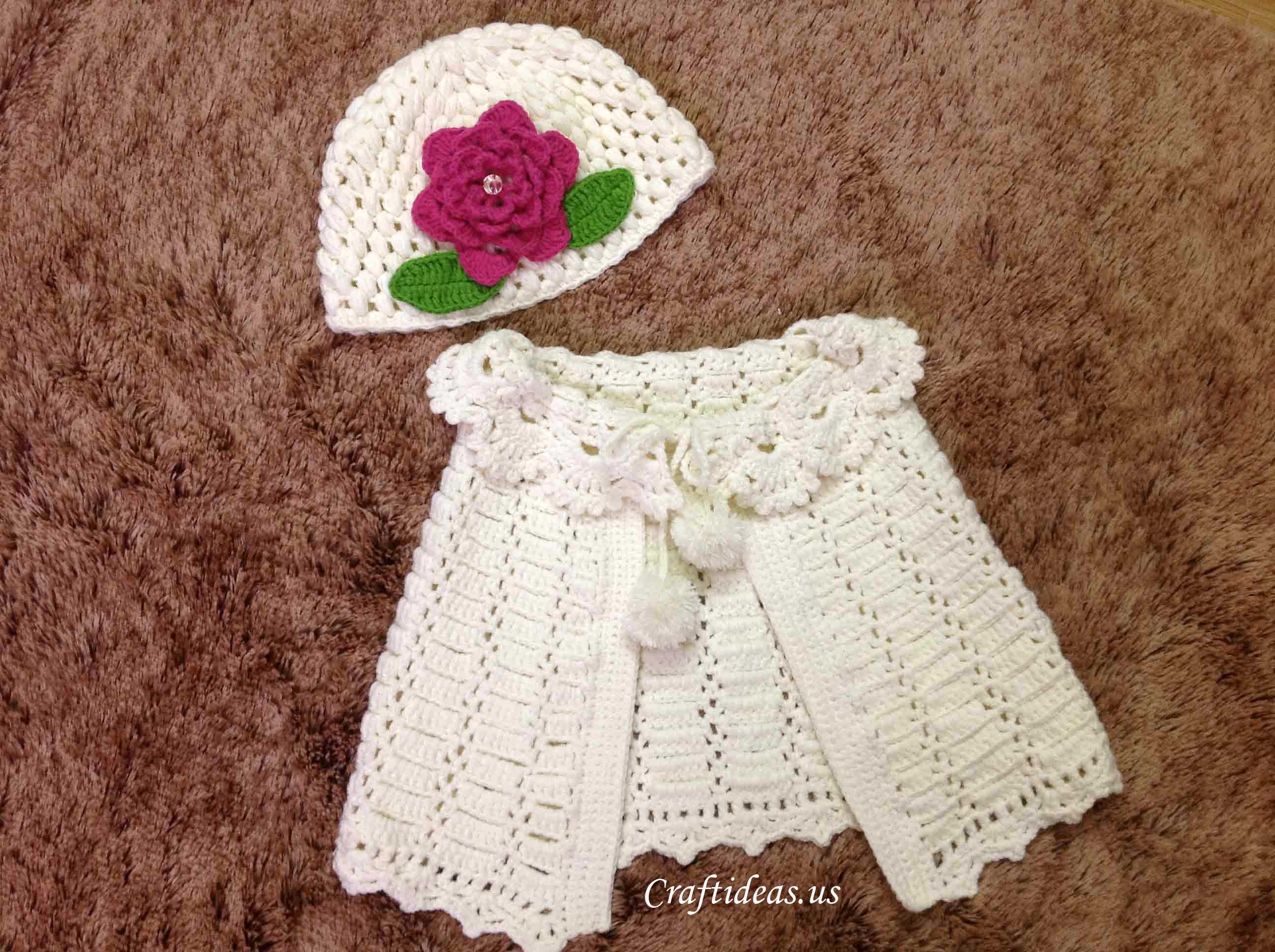 Unique Crochet Spring Poncho for Little Girls Craft Ideas Crochet for Girls Of Marvelous 40 Pics Crochet for Girls
