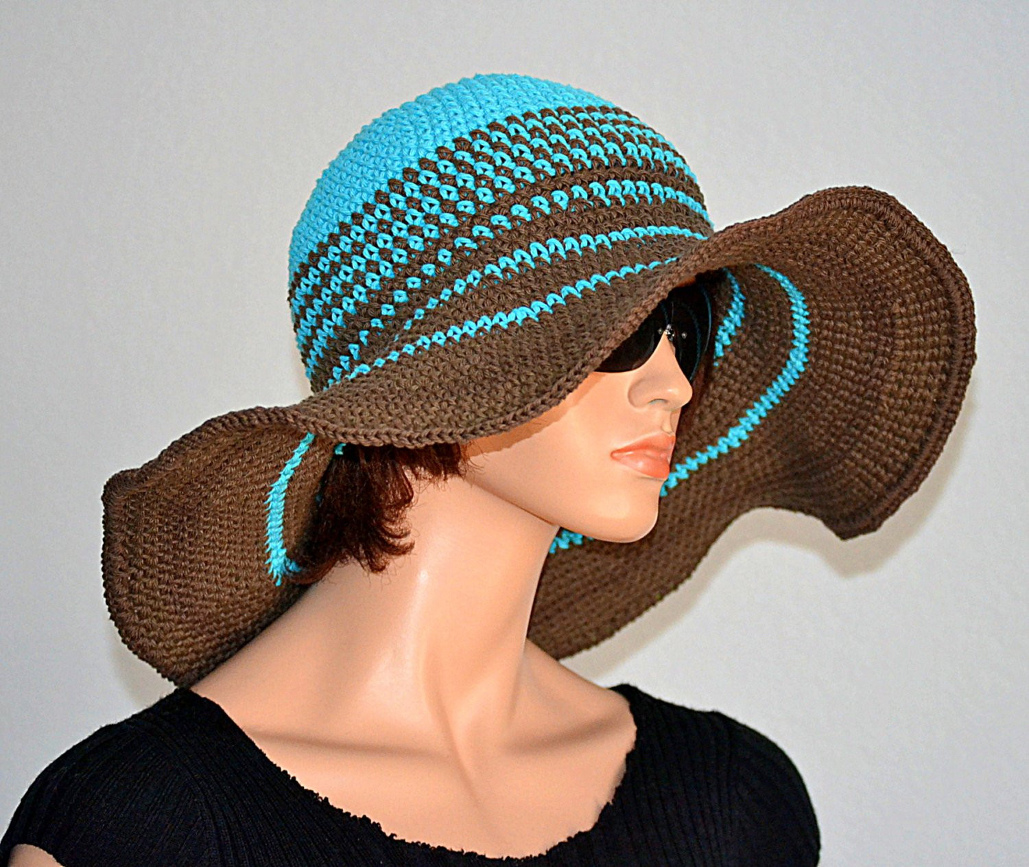 Unique Crochet Sun Hat Cotton Sun Hat Summer Hat Cotton Cruise Crochet Summer Hat Of Awesome 45 Images Crochet Summer Hat