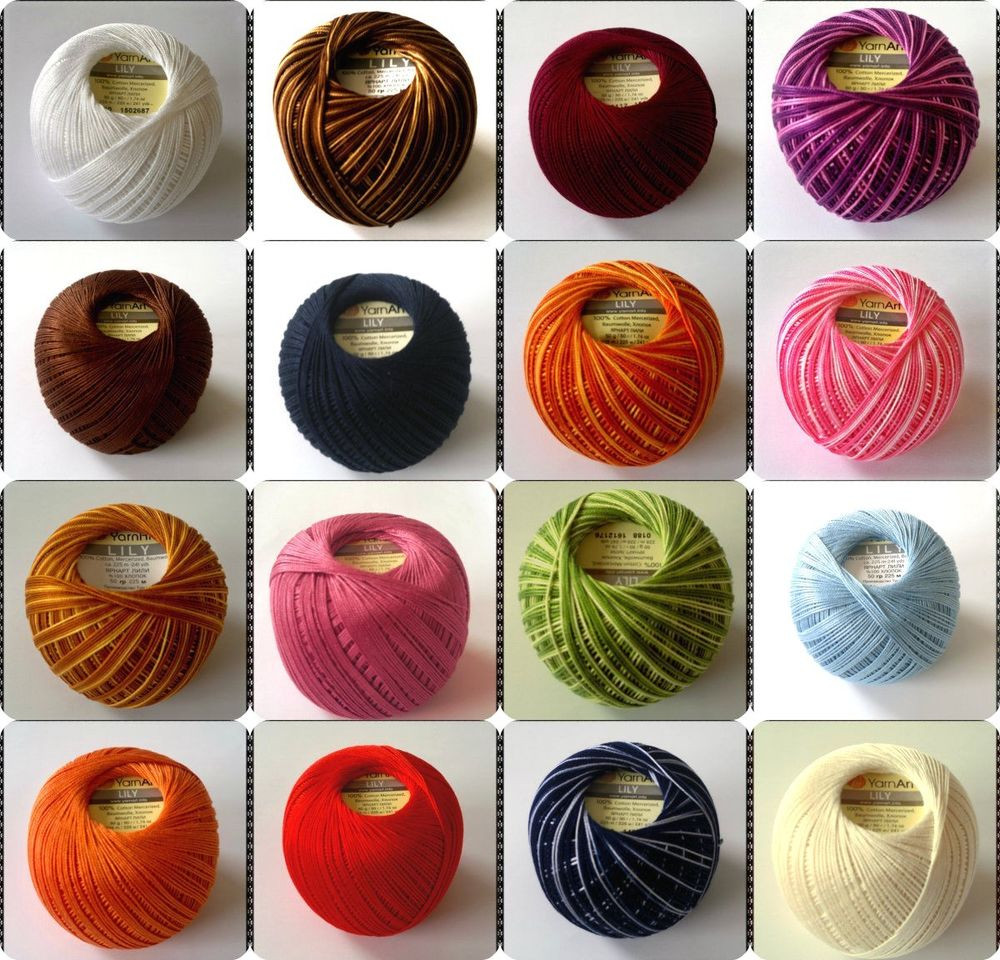 Unique Crochet Thread Size 10 Crochet Cotton Thread Of New 50 Pics Crochet Cotton Thread