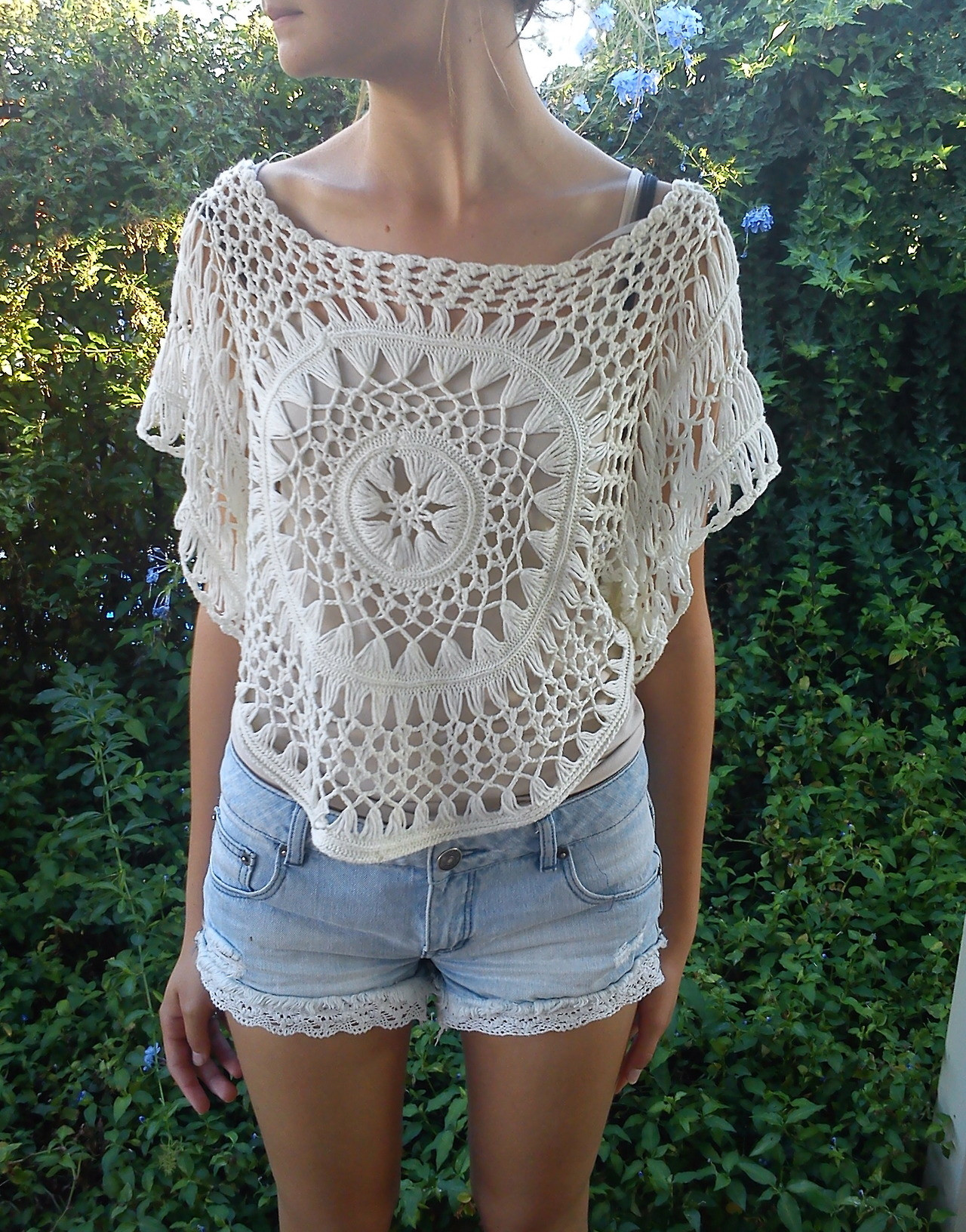 Unique Crochet top S and for Crochet Shirts Of Brilliant 43 Ideas Crochet Shirts