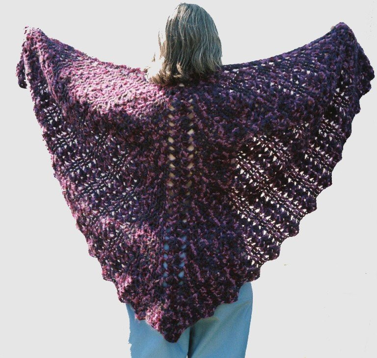 Unique Crocheted Shawl butterfly Lace Shawl Prayer Shawl by butterfly Shawl Of Wonderful 44 Pics butterfly Shawl