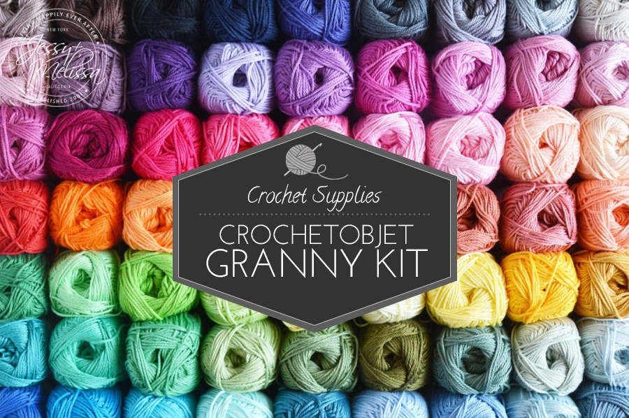 Unique Crochetobjet Granny Kit Yarn Crochet Supplies Of Luxury 43 Photos Crochet Supplies