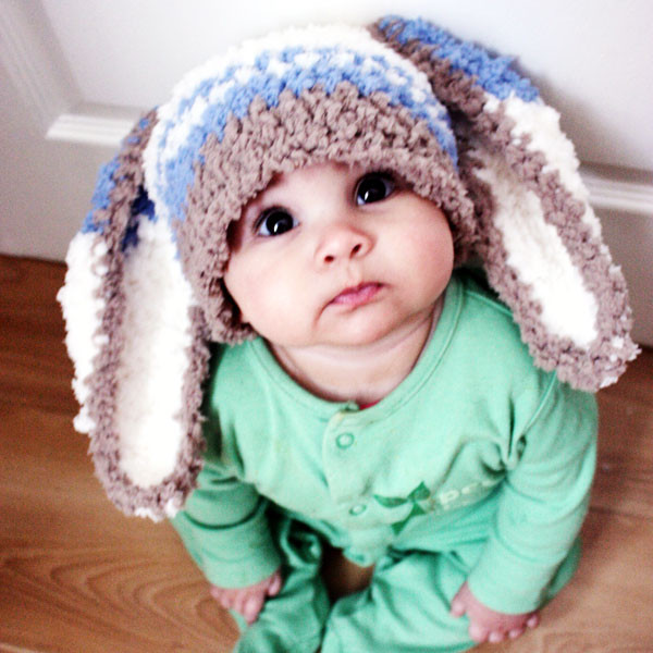Unique Cute Babies with Love Quotes Wallpapers with Pink Baby Bunny Hat Of Brilliant 47 Pictures Baby Bunny Hat