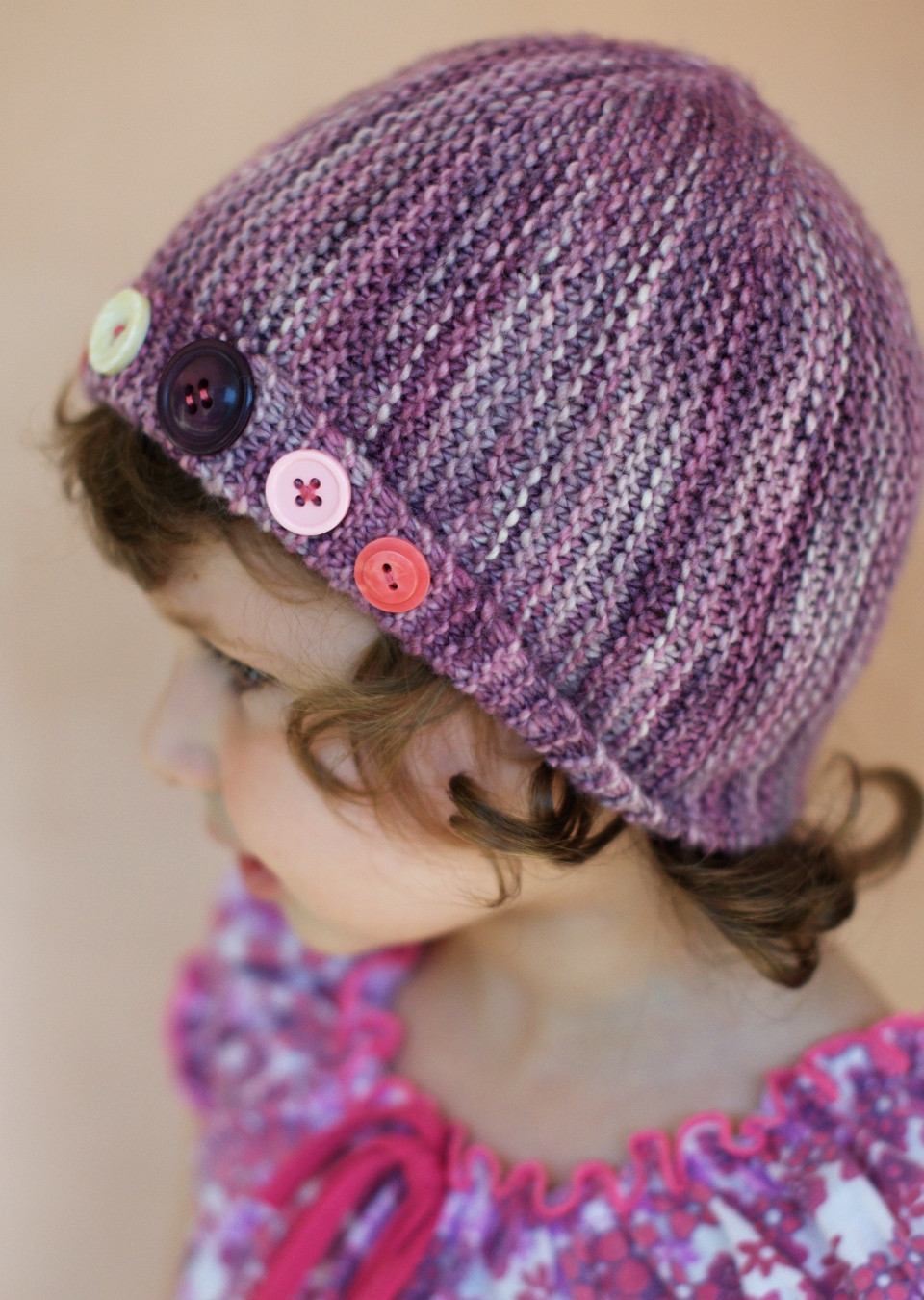 Unique Damsel Sideways Knit Cloche Kids Hat Pattern — Woolly Wormhead Knit Cloche Hat Of Attractive 40 Photos Knit Cloche Hat