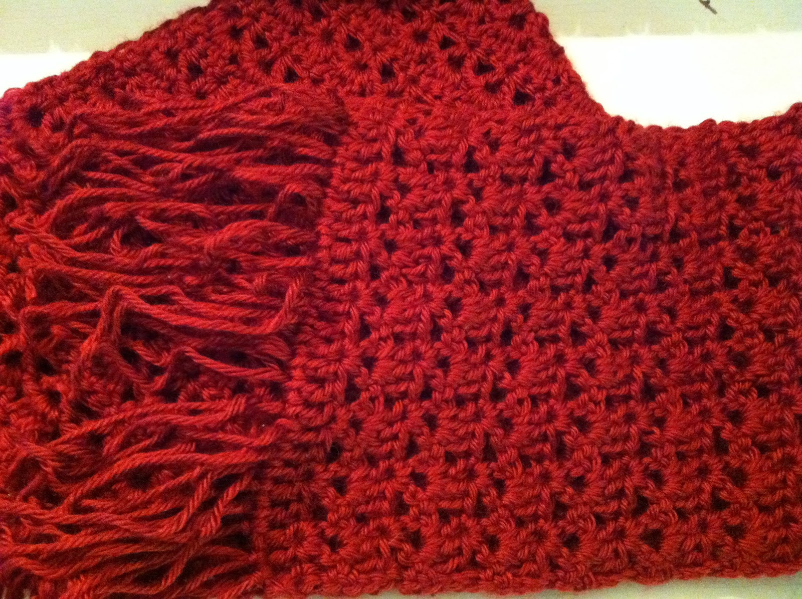 Unique Design Adventures Fall Lace Scarf Lacy Crochet Stitches Of New 49 Photos Lacy Crochet Stitches