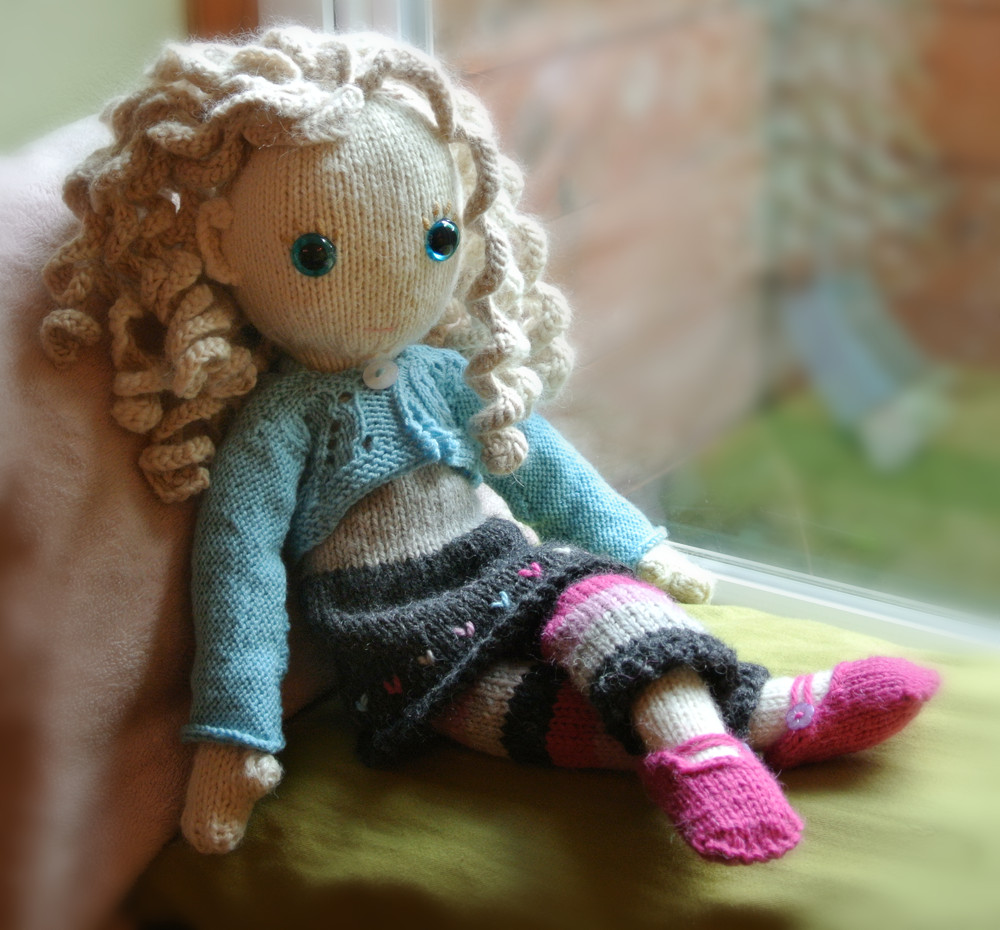Unique Doll Knitted Doll Patterns Of Lovely 40 Models Knitted Doll Patterns