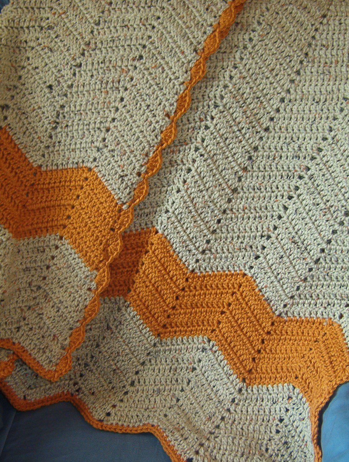 Unique Double Crocheted Adult Afghan Double Crochet Afghan Of Fresh 42 Images Double Crochet Afghan