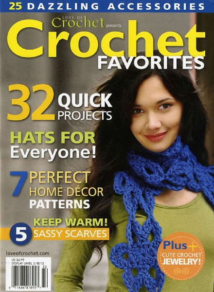 Unique Download Love Of Crochet – Crochet Favorites 2013 Pdf Love Crochet Magazine Of Wonderful 48 Pictures Love Crochet Magazine