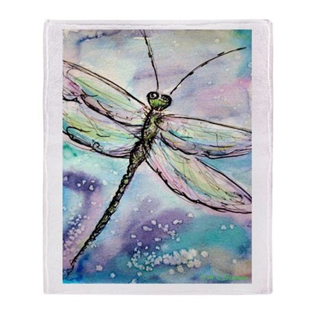 Unique Dragonfly Beautiful Throw Blanket by Mcdragonfly1 Dragonfly Blanket Of Incredible 45 Ideas Dragonfly Blanket