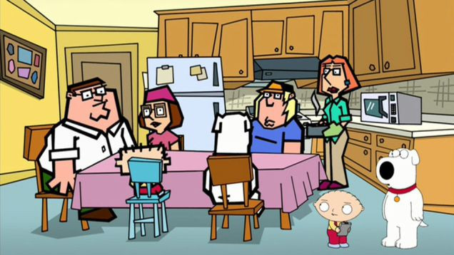 e of the Most Popular Family Guy Episodes Gets Its Own