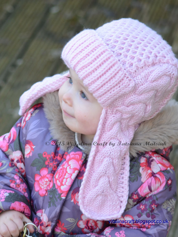 Unique Earflap Hat Knitting Patterns Knitted Hats for toddlers Of Attractive 49 Images Knitted Hats for toddlers
