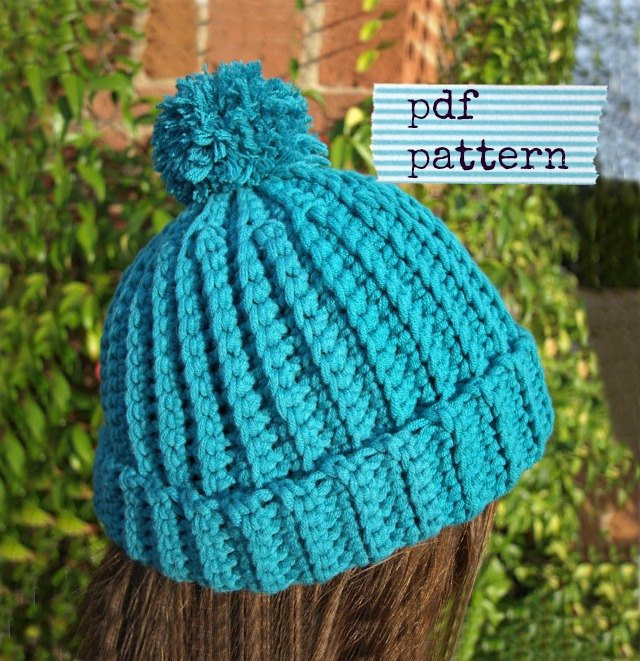Unique Easy Crochet Pattern for Beginners Chunky Beanie Crochet Easy Crochet Hat Patterns for Beginners Of Perfect 43 Models Easy Crochet Hat Patterns for Beginners