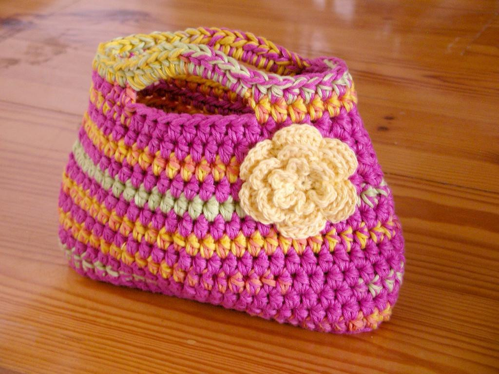 Unique Easy Crochet Purse Pattern Crochet and Knitting Patterns Easy Crochet Projects Of Awesome 49 Pics Easy Crochet Projects