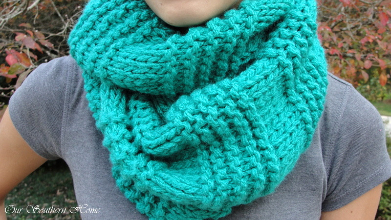 easy knitting scarf patterns for beginners free Crochet