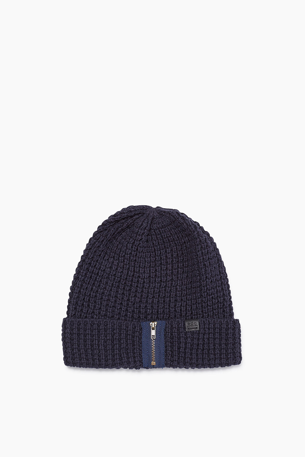 Unique Edc Rib Knit Hat with A Zip Detail at Our Line Shop Ribbed Hat Of Amazing 42 Pictures Ribbed Hat