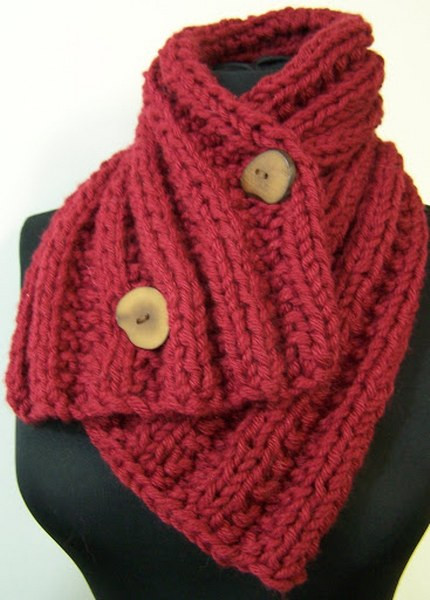 Unique Eeasy Scarf Knitting Patterns for Beginners Easy Knit Scarf Of Marvelous 48 Photos Easy Knit Scarf
