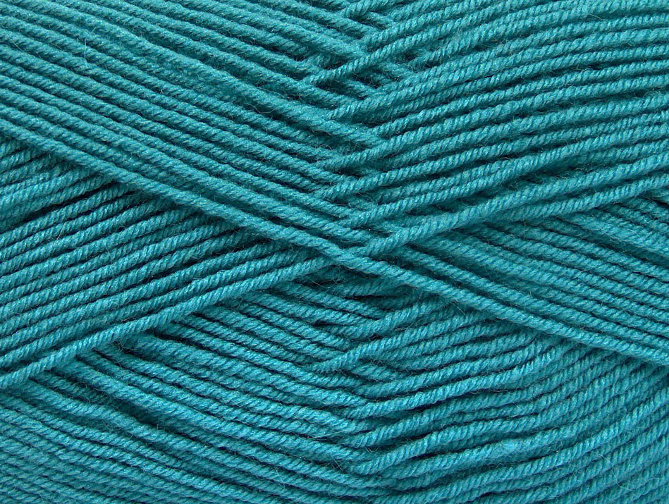 Elite Wool Emerald Green at Yarn Paradise