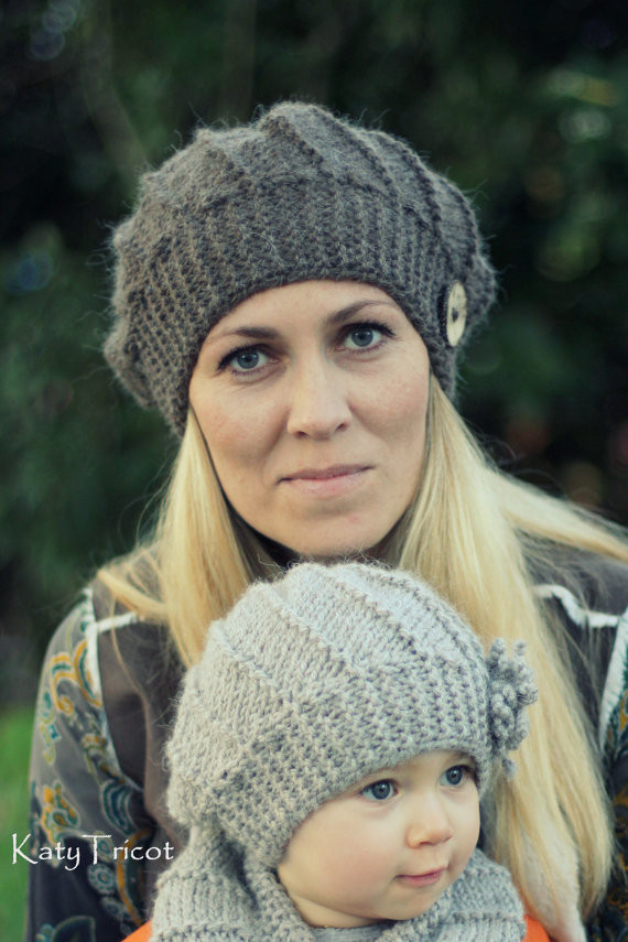 Unique Family Knitting Patterns Knitted Hats for toddlers Of Attractive 49 Images Knitted Hats for toddlers