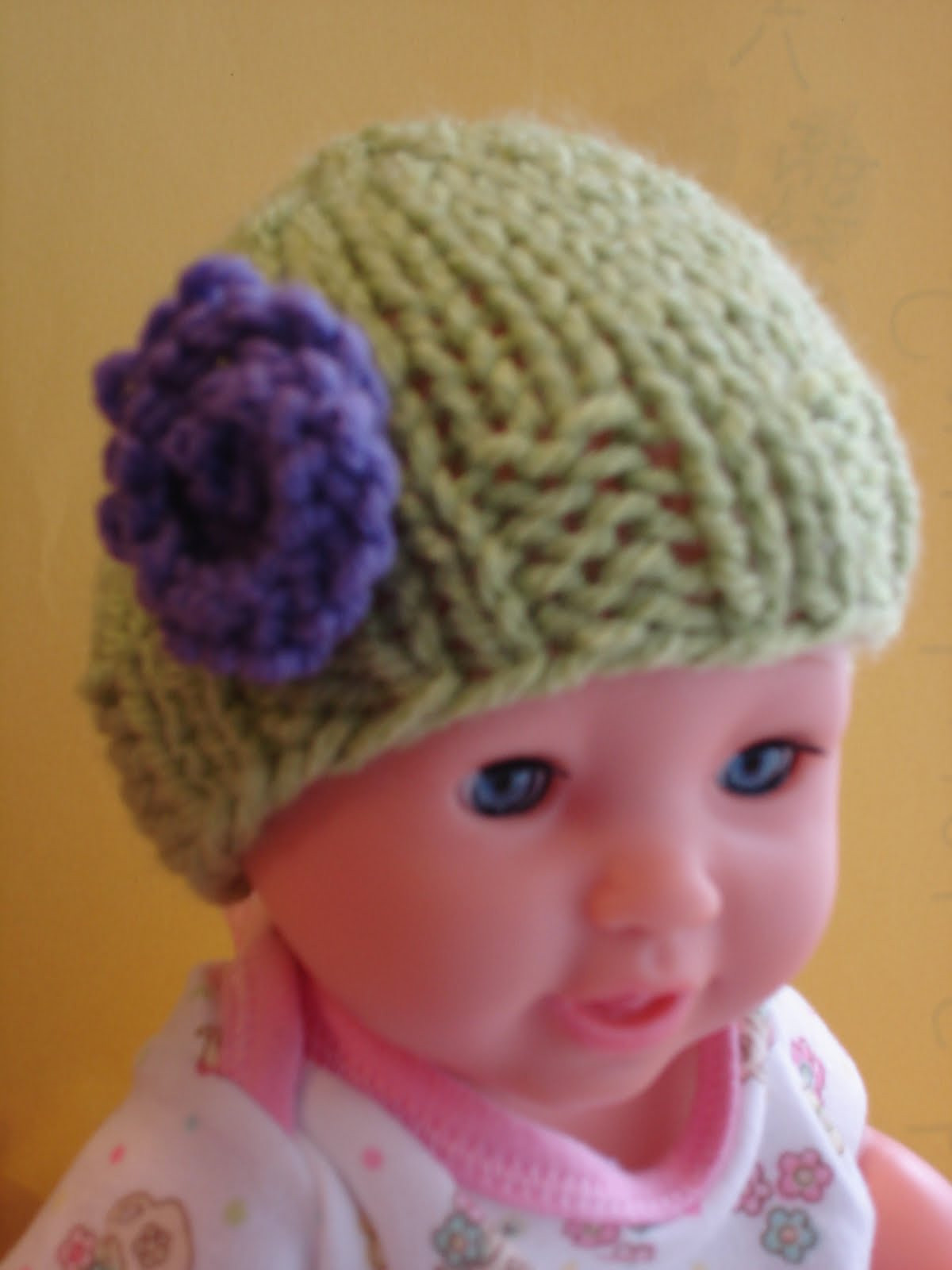 Unique Fiber Flux Free Knitting Pattern Baby Doll Hats Knitted Doll Patterns Of Lovely 40 Models Knitted Doll Patterns