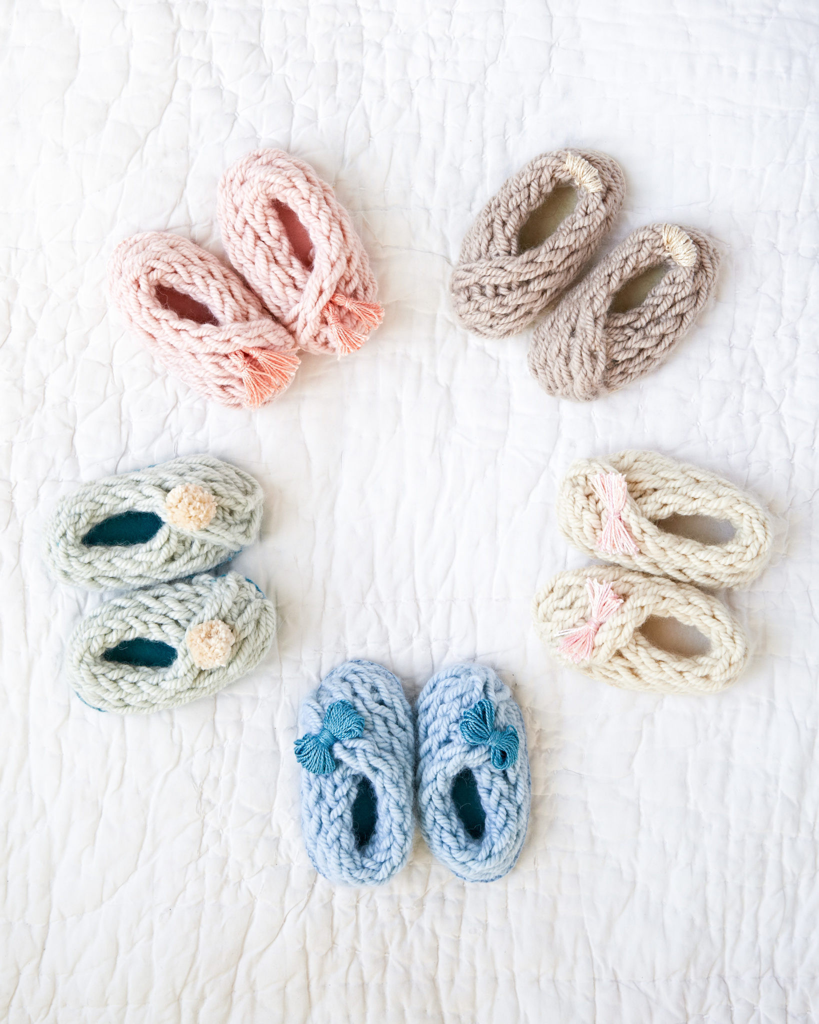 Unique Five Fave Finger Knitting Projects From Knitting without Knitting Ideas Of Superb 43 Images Knitting Ideas