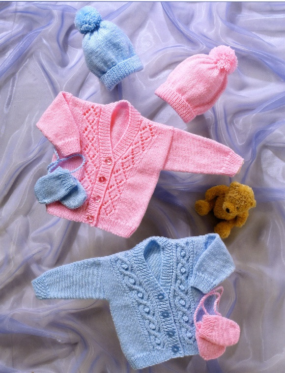 Unique Free Baby Double Knitting Patterns Free Baby Knitting Patterns to Download Of Attractive 49 Ideas Free Baby Knitting Patterns to Download