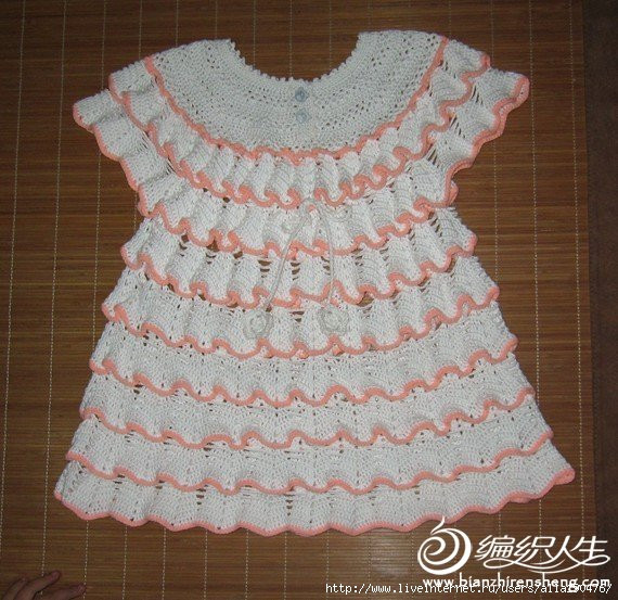 Unique Free Crochet Baby Dress Patterns for Beginners Dancox for Free Baby Crochet Patterns for Beginners Of Lovely 42 Models Free Baby Crochet Patterns for Beginners