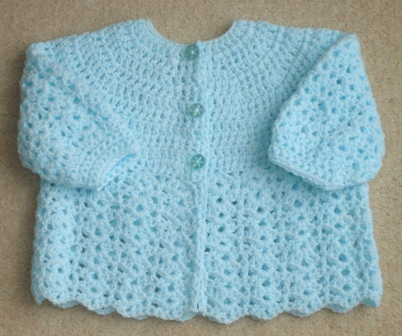 Unique Free Crochet Baby Sweater Patterns Crochet Baby Sweater for Beginners Of Wonderful 41 Pictures Crochet Baby Sweater for Beginners