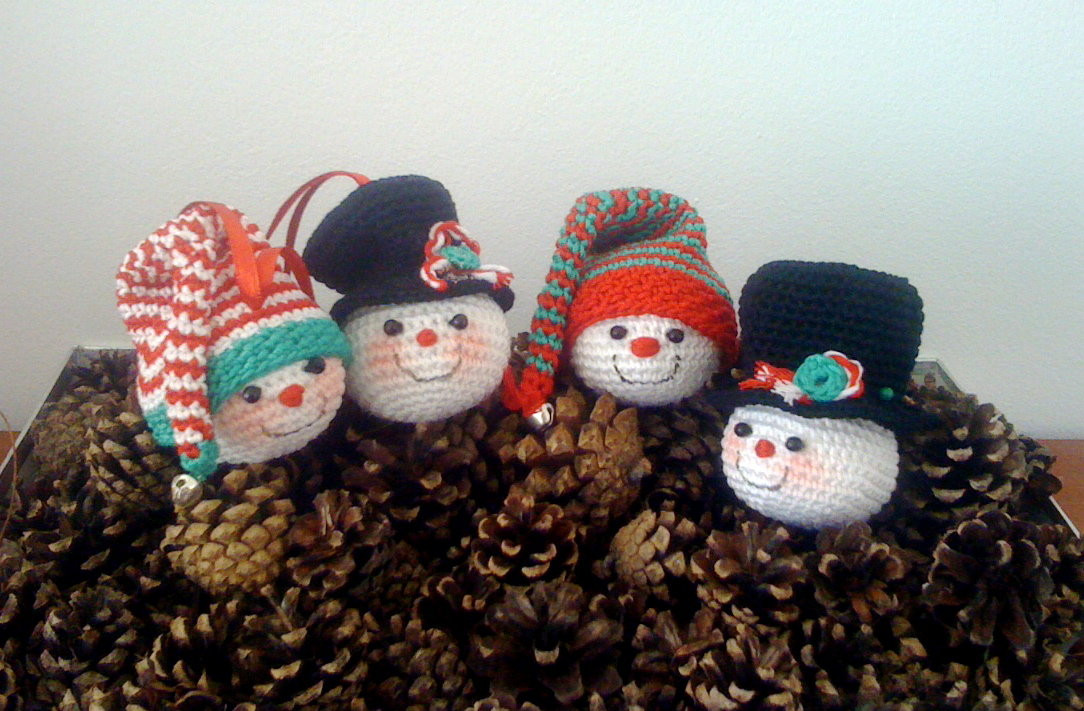 Unique Free Crochet Christmas ornaments Free Christmas Crochet Patterns Of Charming 49 Images Free Christmas Crochet Patterns